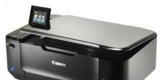 Canon Pixma MG4150 Treiber