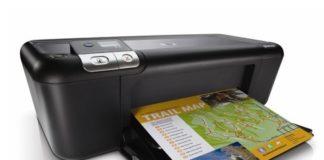 HP Deskjet 3000 Treiber