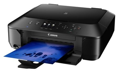 Canon Pixma MG6450 Treiber