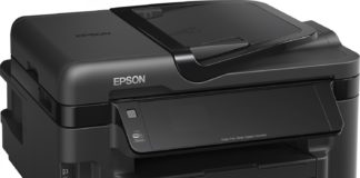 Epson WF-3520 Treiber