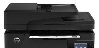 HP Laserjet Pro MFP M127fw Treiber