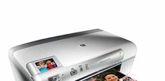 Herunterladen HP Photosmart D5460